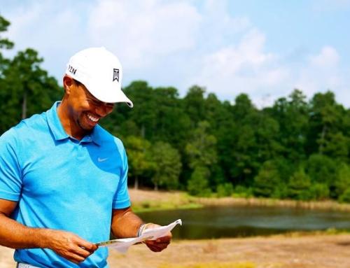 Developer tees up homebuilders for Tiger Woods resort community