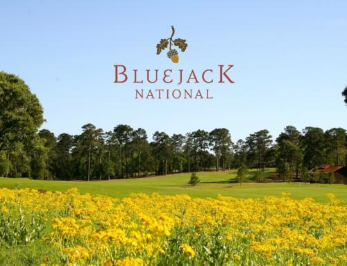 Bluejack National – Springing into Summer