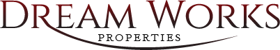 Dream Works Property Logo